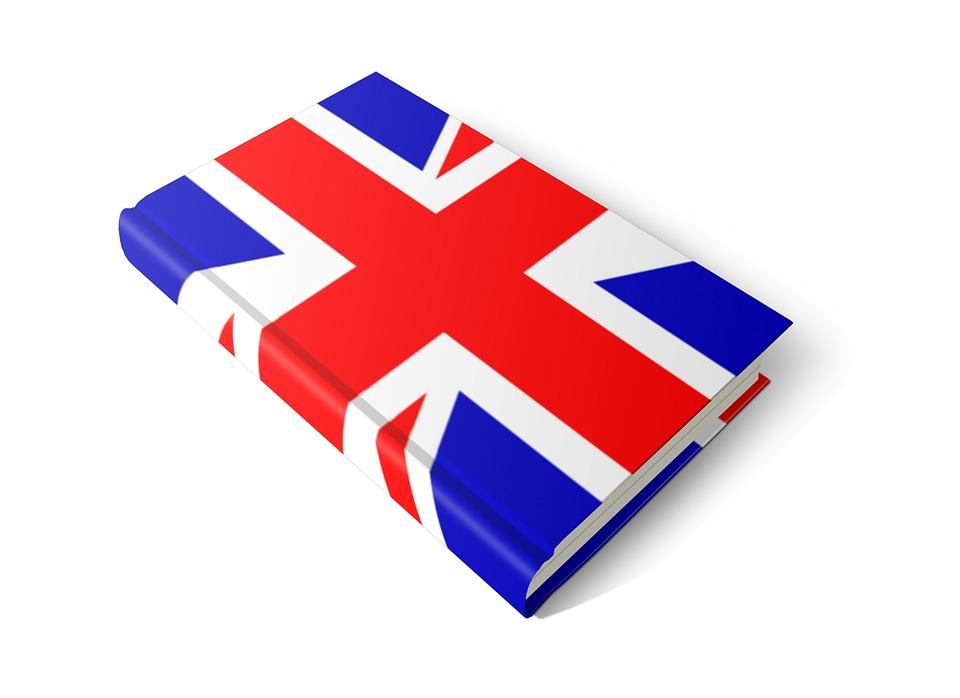 angličtina pro děti a mládež