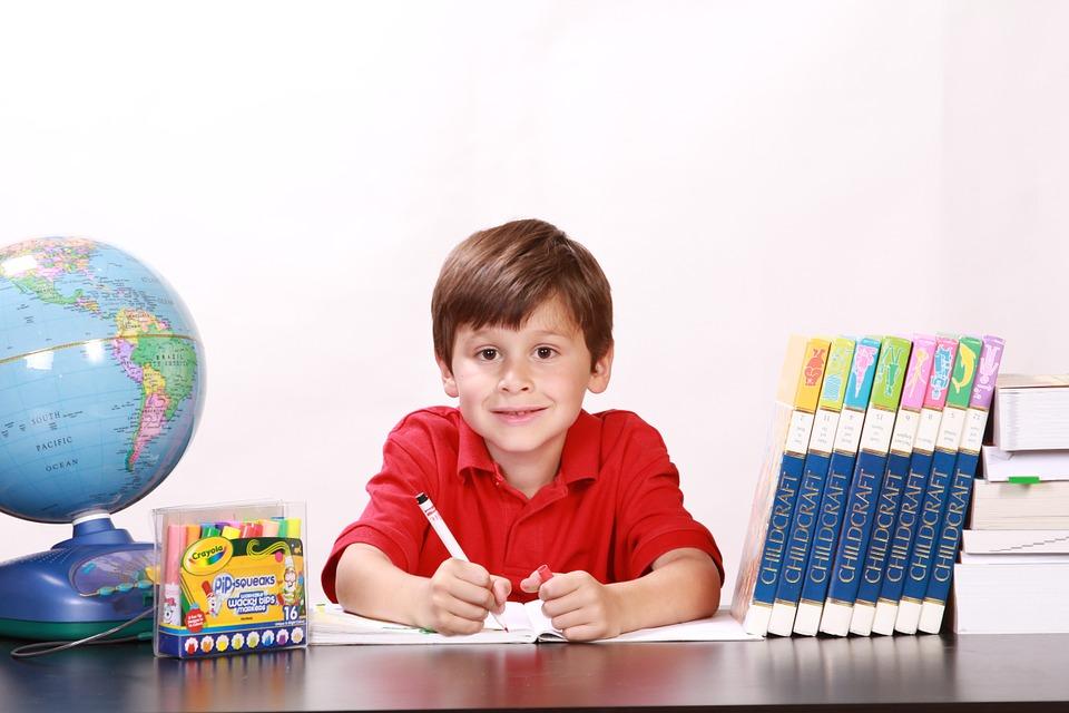Učíte své děti anglicky?