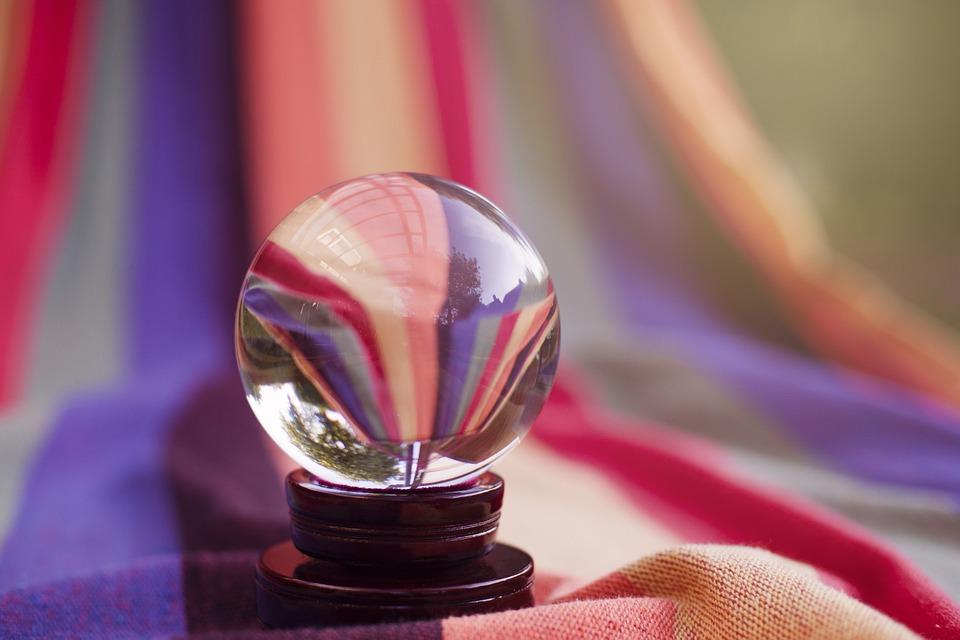 Jak přesměrovat svou energii a dosáhnout tak na magii…
