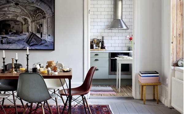 Jak na rekonstrukci kuchyně