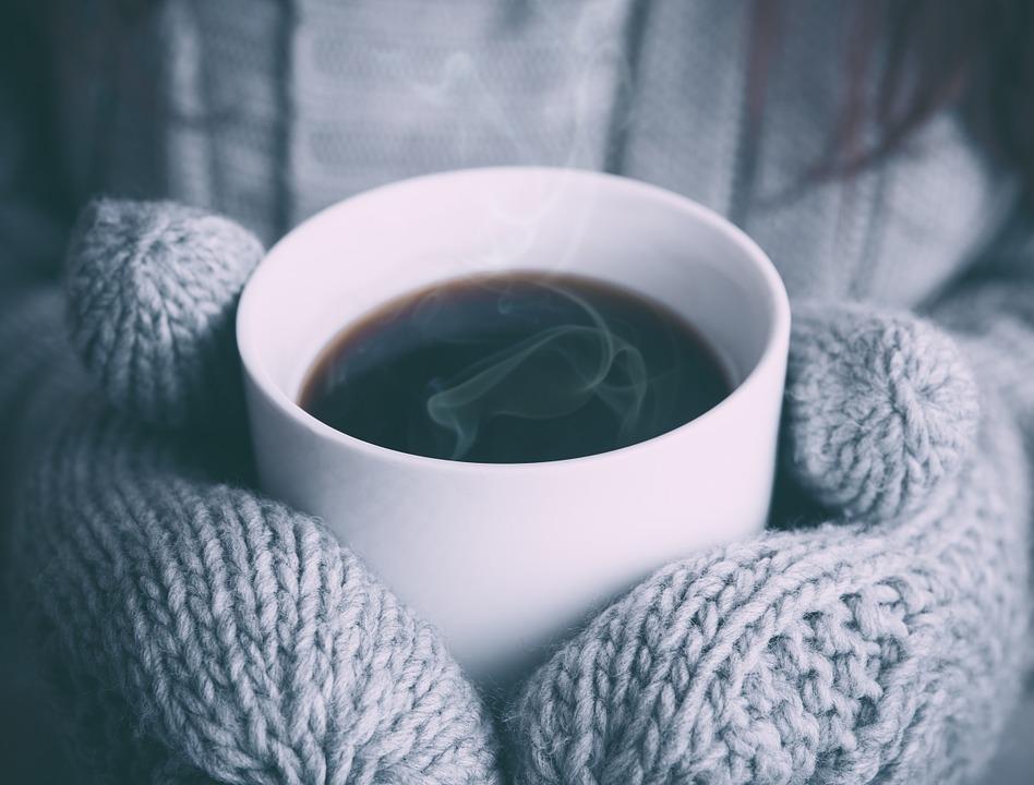 Turecká káva s kardamonem