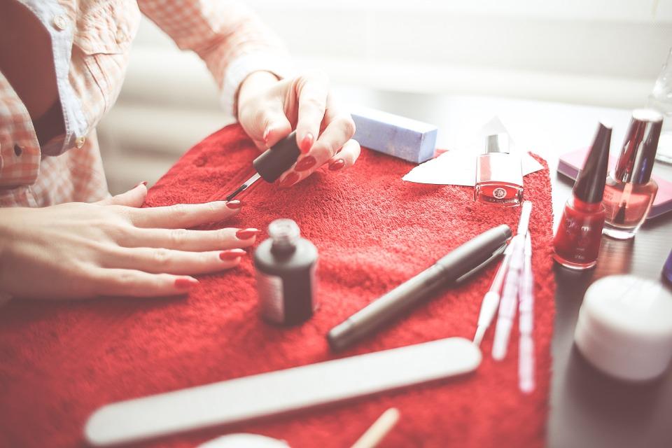 nails uprava