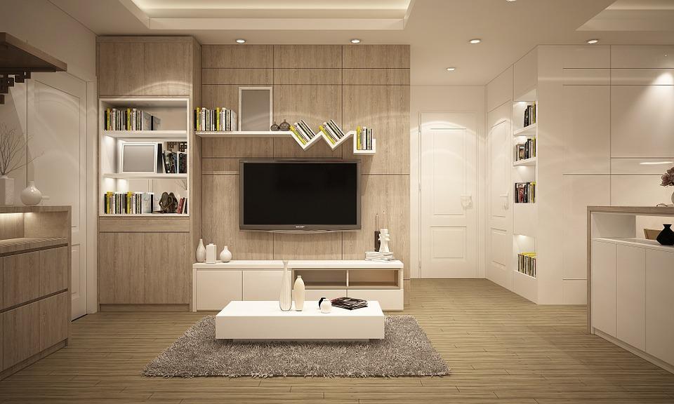 obývák byty