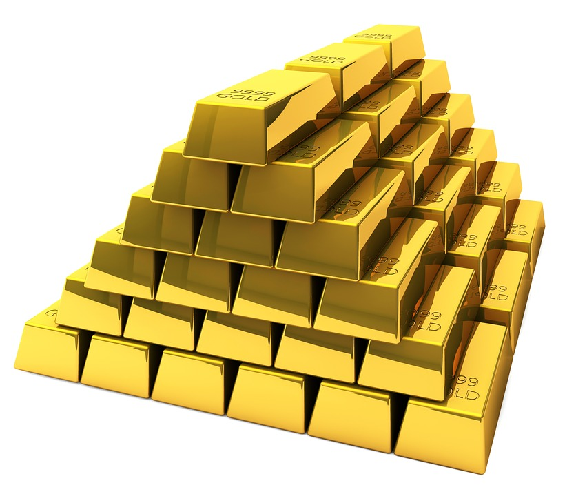 Zlatá investice