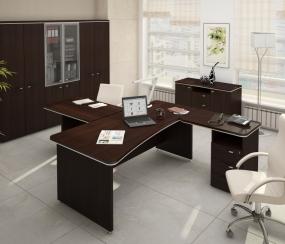 Originální kancelářský nábytek