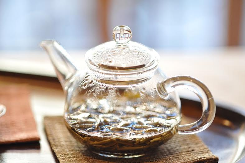 citronova trava čaj navod