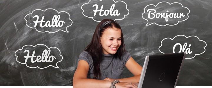Zajímavé jazykové kurzy