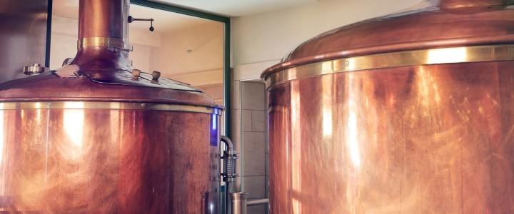 Domácí pivovar Vraník